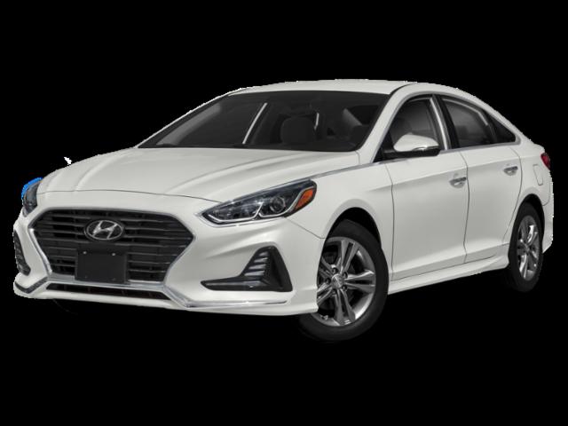 2019 Hyundai Sonata Vehicle Photo in Bowie, MD 20716