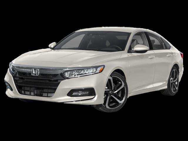 2019 Honda Accord Sedan Vehicle Photo in Rockville, MD 20852