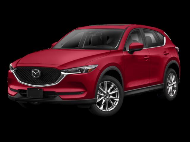 2019 Mazda CX-5 Vehicle Photo in Joliet, IL 60586