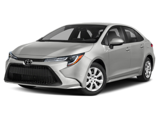 2020 Toyota Corolla Vehicle Photo in Owensboro, KY 42302