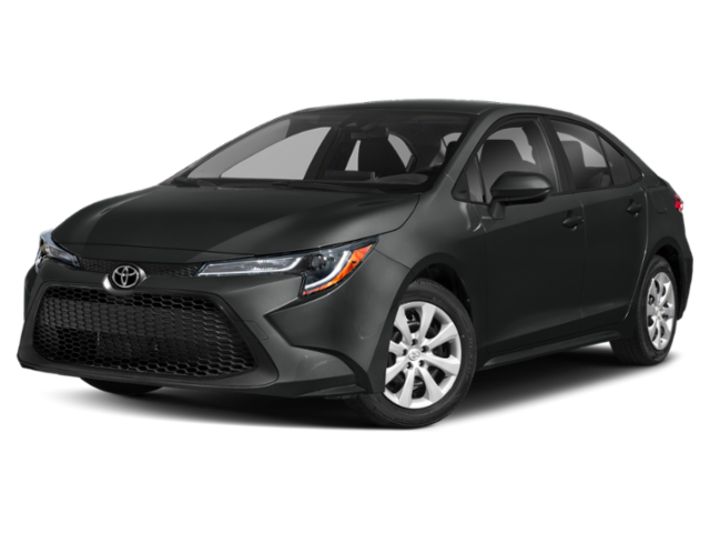 2020 Toyota Corolla Vehicle Photo in Oshkosh, WI 54904