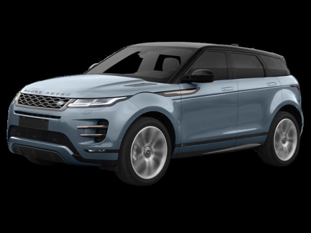 2020 Land Rover Range Rover Evoque Vehicle Photo in Tucson, AZ 85705