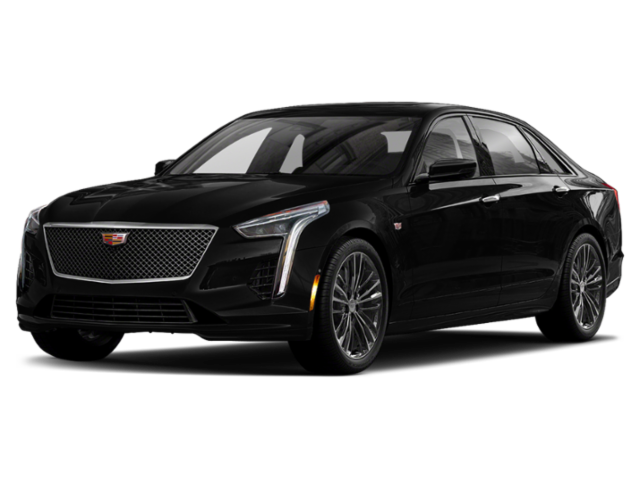2019 Cadillac CT6-V Vehicle Photo in Dallas, TX 75209