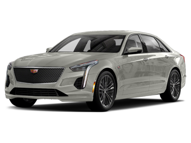 2019 Cadillac CT6-V Vehicle Photo in Cary, NC 27511