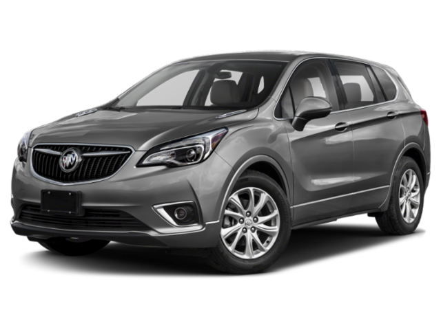 2020 Buick Envision Vehicle Photo in Cary, NC 27511
