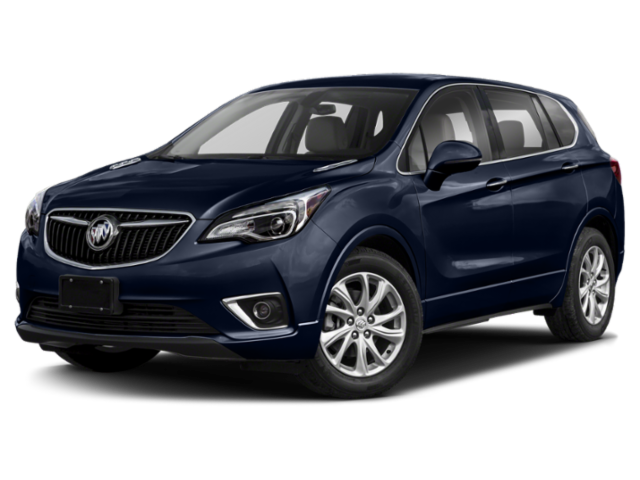 2020 Buick Envision Vehicle Photo in Val-d'Or, QC J9P 0J6