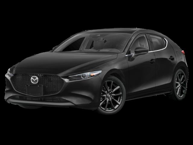 New Mazda Mazda3 Hatchback from your Bangor, ME