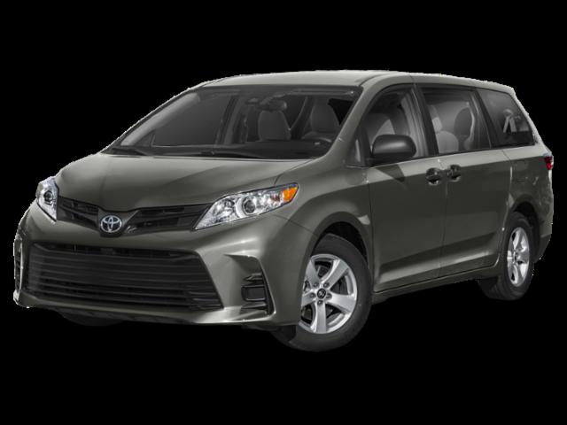2020 Toyota Sienna Vehicle Photo in Decatur, IL 62526