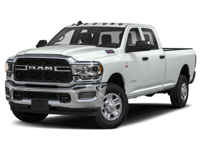 2019 Ram 2500 Vehicle Photo in Kernersville, NC 27284