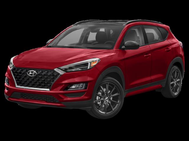 New Hyundai Tucson From Your Vero Beach Fl Dealership