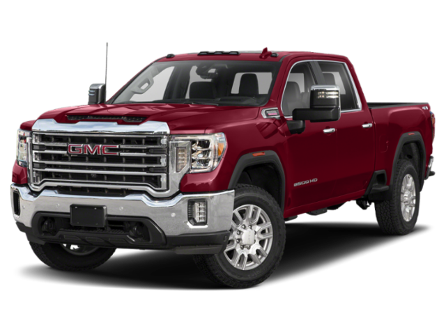 2020 GMC Sierra 2500HD Vehicle Photo in St. Clairsville, OH 43950