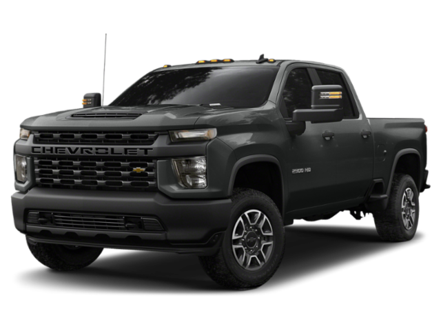 2020 Chevrolet Silverado 2500HD Vehicle Photo in St. Clairsville, OH 43950