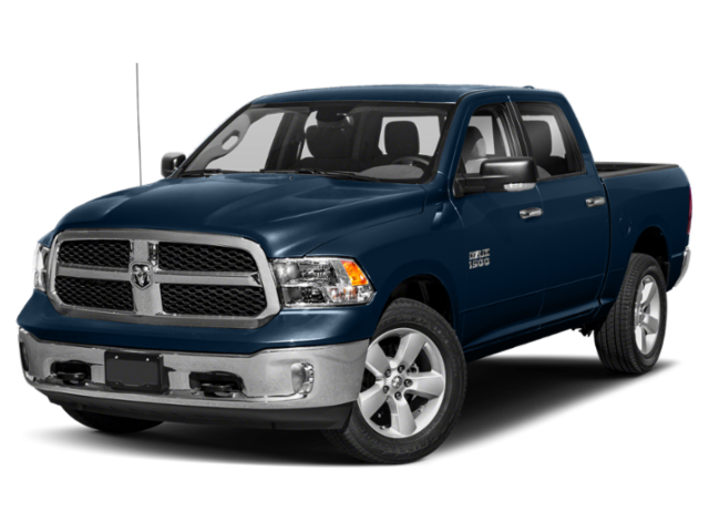 2019 Ram 1500 Classic Vehicle Photo in Fort Worth, TX 76116