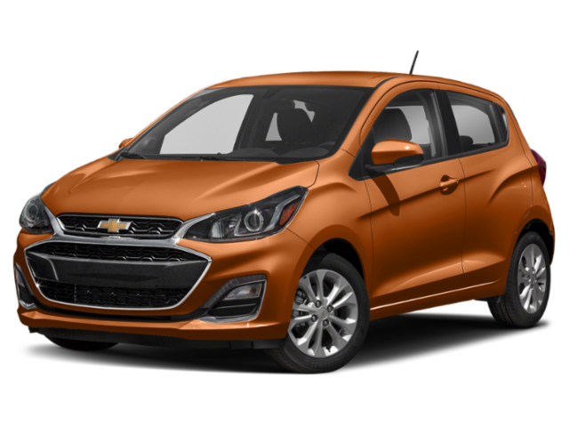 2020 Chevrolet Spark Vehicle Photo in South Portland, ME 04106