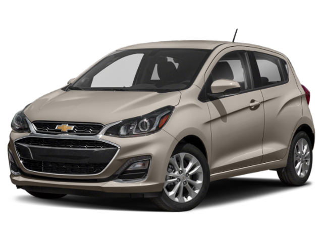 2020 Chevrolet Spark photo du véhicule à Val-d'Or, QC J9P 0J6