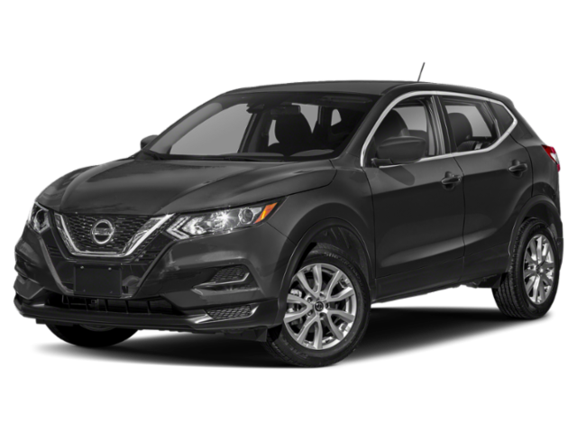 2020 Nissan Rogue Sport Vehicle Photo in Owensboro, KY 42301