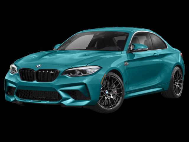 2020 BMW M2 Vehicle Photo in Grapevine, TX 76051