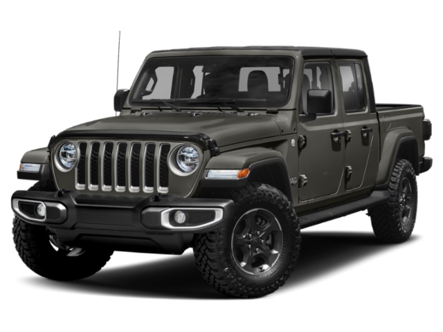 New Jeep Gladiator From Your Red Wing Mn Dealership House
