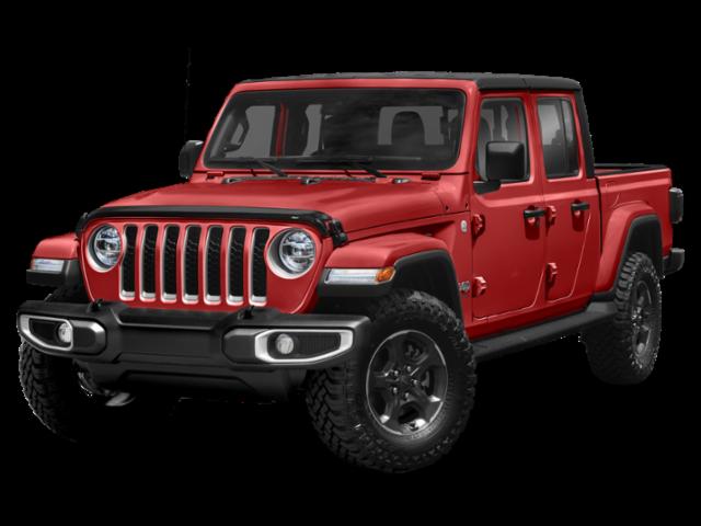2020 Jeep Gladiator Vehicle Photo in Hartford, KY 42347