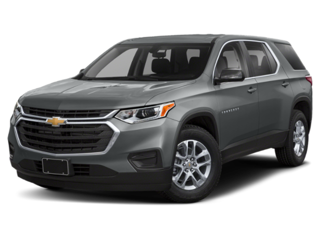 2020 Chevrolet Traverse photo du véhicule à Val-d'Or, QC J9P 0J6
