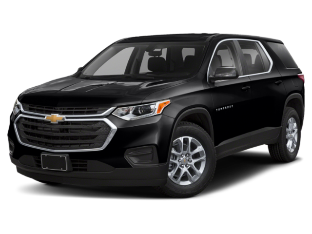 2020 Chevrolet Traverse Vehicle Photo in Val-d'Or, QC J9P 0J6