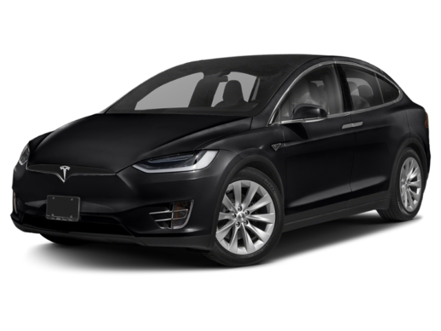 2019 Tesla Model X Vehicle Photo in Concord, NC 28027