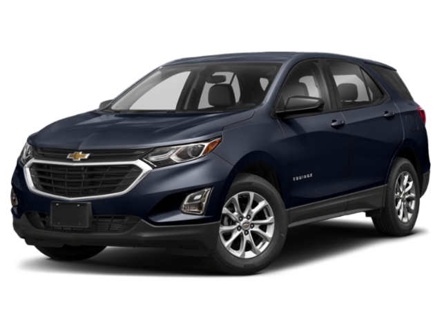 2020 Chevrolet Equinox Vehicle Photo in St. Clairsville, OH 43950