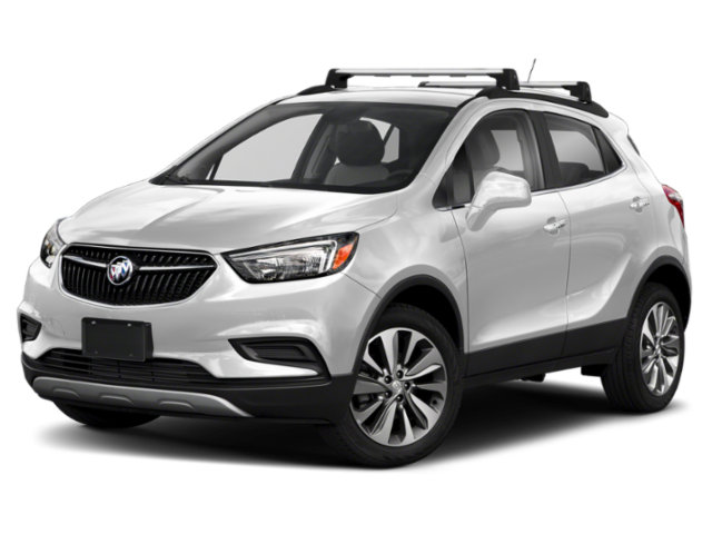 2020 Buick Encore Vehicle Photo in St. Clairsville, OH 43950