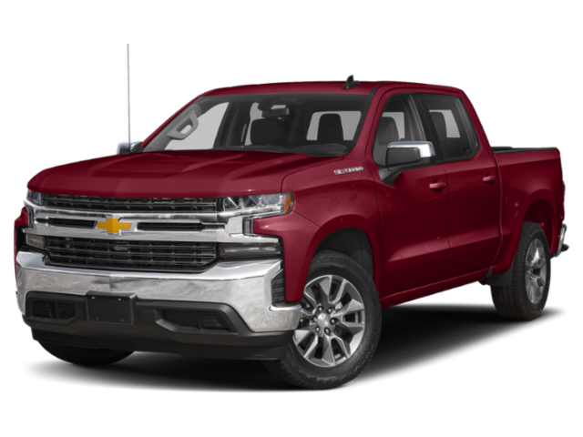 2020 Chevrolet Silverado 1500 Vehicle Photo in St. Clairsville, OH 43950
