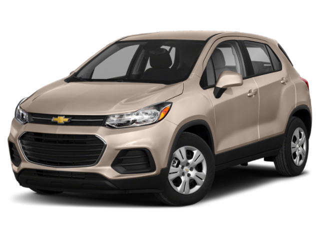2020 Chevrolet Trax Vehicle Photo in St. Clairsville, OH 43950