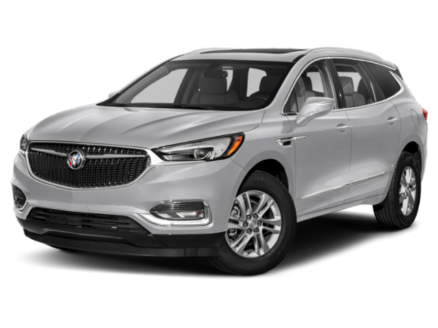 2020 Buick Enclave photo du véhicule à Val-d'Or, QC J9P 0J6