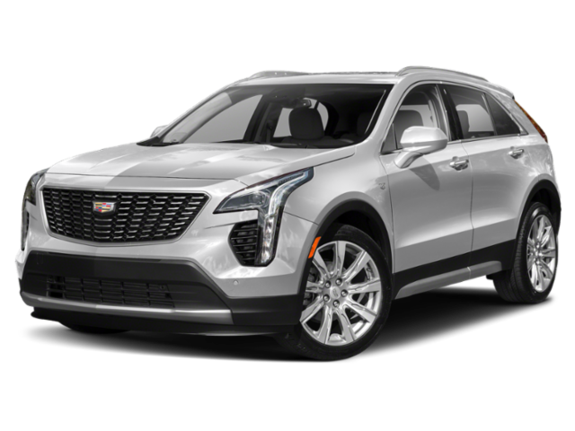 2020 Cadillac XT4 Vehicle Photo in Val-d'Or, QC J9P 0J6