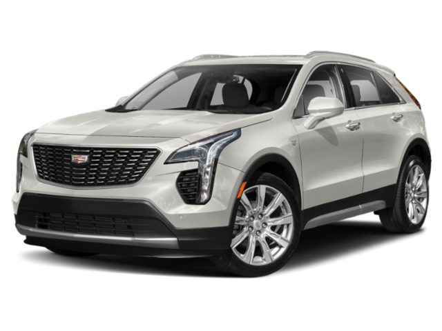 2020 Cadillac XT4 photo du véhicule à Val-d'Or, QC J9P 0J6