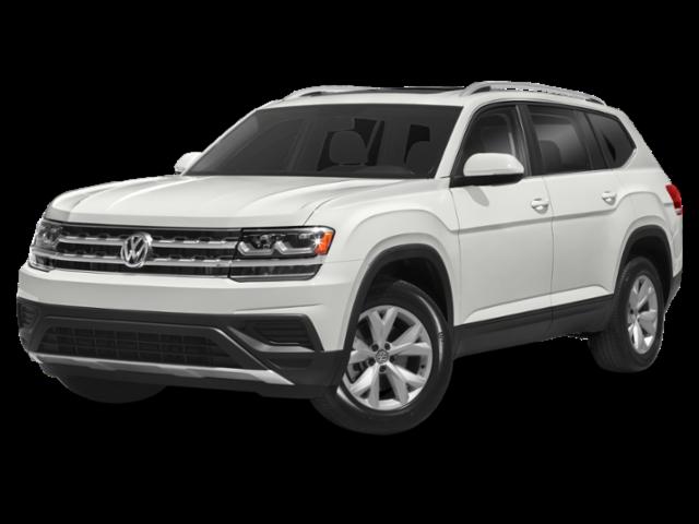 2019 Volkswagen Atlas Vehicle Photo in McKinney, TX 75070