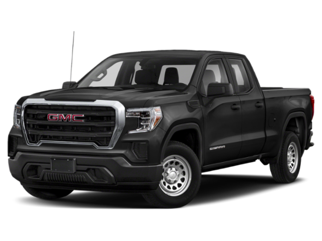 2020 GMC Sierra 1500 Vehicle Photo in Johnston, RI 02919
