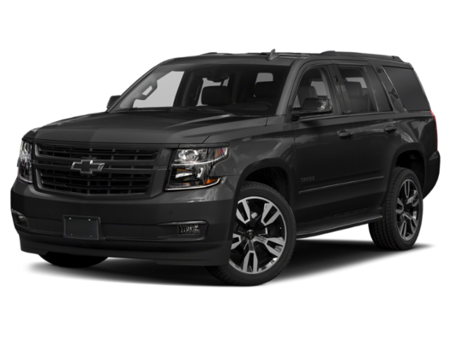 2020 Chevrolet Tahoe photo du véhicule à Val-d'Or, QC J9P 0J6