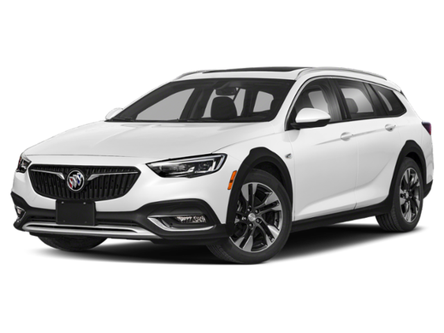 Hendrick Gmc Cary >> New 2020 Buick Regal Tourx Essence