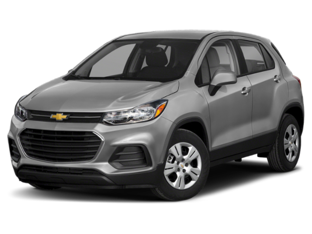 2020 Chevrolet Trax Vehicle Photo in Val-d'Or, QC J9P 0J6