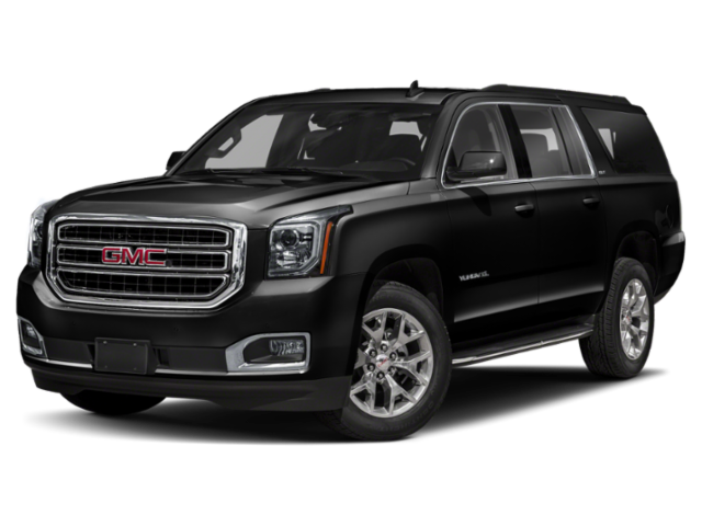 2020 GMC Yukon XL Vehicle Photo in Val-d'Or, QC J9P 0J6