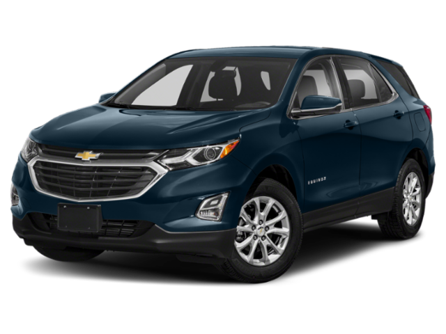 2020 Chevrolet Equinox photo du véhicule à Val-d'Or, QC J9P 0J6