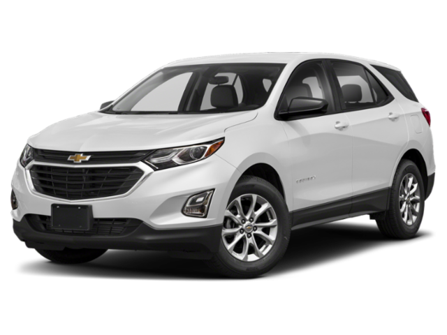 2020 Chevrolet Equinox Vehicle Photo in Val-d'Or, QC J9P 0J6