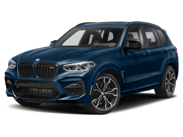 2020 BMW X3 M Vehicle Photo in Grapevine, TX 76051