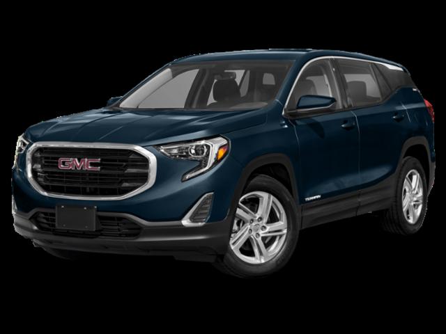 2020 GMC Terrain: News, Specs, Price >> A 2020 Gmc Terrain In St Johns Nl Dealer Hickman Automotive Group