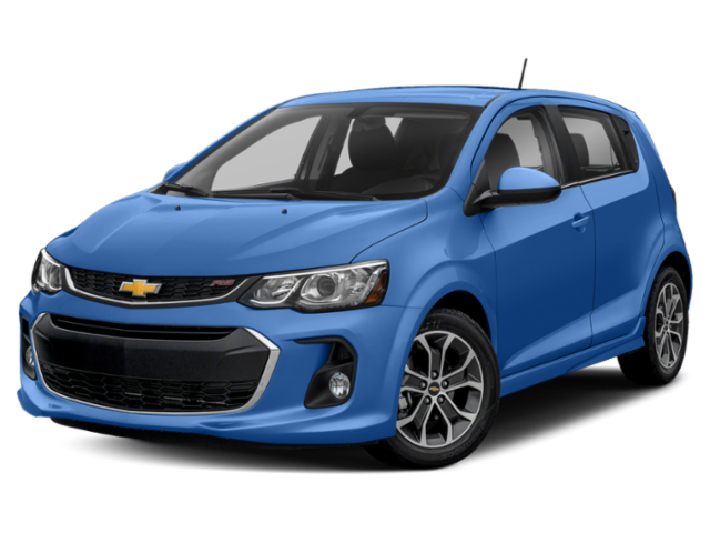 2020 Chevrolet Sonic Vehicle Photo in Washington, NJ 07882