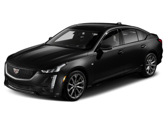 2020 Cadillac CT5 Vehicle Photo in Cary, NC 27511
