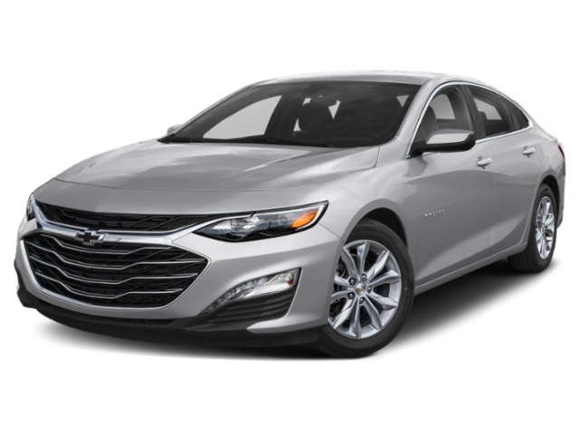 2020 Chevrolet Malibu Vehicle Photo in South Portland, ME 04106