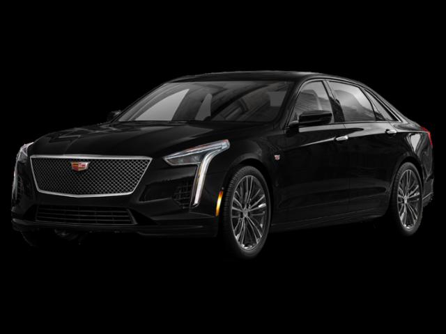 2020 Cadillac CT6-V Vehicle Photo in Pompano Beach, FL 33064