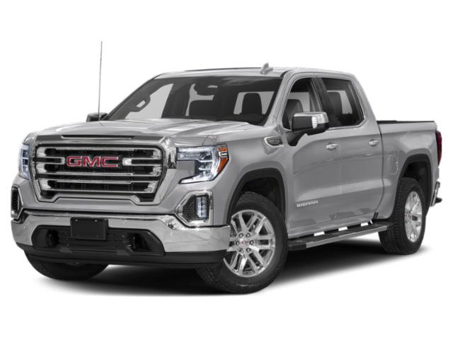 2020 GMC Sierra 1500 photo du véhicule à Val-d'Or, QC J9P 0J6