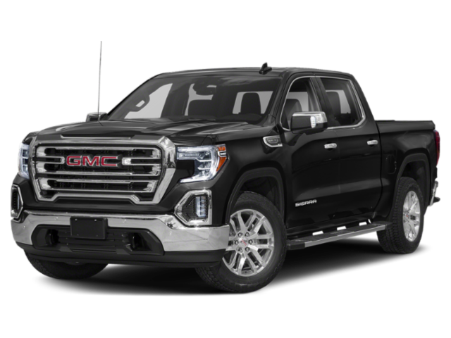 2020 GMC Sierra 1500 Vehicle Photo in Val-d'Or, QC J9P 0J6