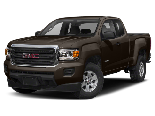 2020 GMC Canyon Vehicle Photo in Grand Rapids, MI 49512